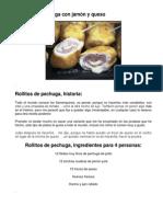 Rollitos de pechuga con jamón y queso.docx