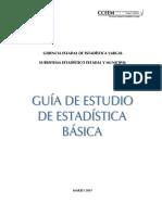 Manual de Estadística Básica