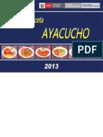 Ayacucho 1