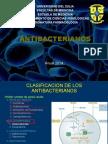 4ta Clase - GLICOPEPTIDOS LIPOGLICOPEPTIDOS BACITRACINA DAPTOMICINA POLIMIXINAS AMINOGLICOSIDOS.pptx