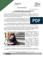 02 de diciembre de 2014 RECOMIENDA SSO ABRIGAR A NIÑOS Y ADULTOS MAYORES PARA EVITAR INFECCIONES RESPIRATORIAS .doc