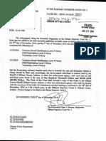 James Iannarelli probable cause affidavit