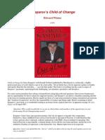 Edward Winter - Kasparov's 'Child of Change'