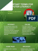 uis350 vb rowan linda computer literacy terms