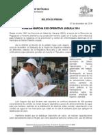 07 de diciembre de 2014 PONE EN MARCHA SSO OPERATIVO JUQUILA 2014.doc