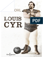 Louis Cyr - Paul Ohl (2013)