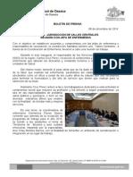 08 de diciembre de 2014 CELEBRA  JURISDICCIOìN DE VALLES CENTRALES REUNIOìN CON JEFA DE ENFERMERAS.doc