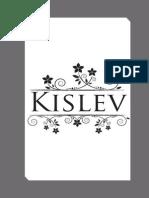 A Diamond A Day - Kislev