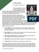 Sample Essay Topics For High School Judge Dee Essay Confucianism Confucius Confucius Bio Public Health Essays also Business Strategy Essay Confucius Essay This Essay On Confucianism Council Anthropology  English Essay Writing Help