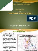KMTC Presentation