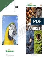 AnimalsK-2FreeSamples