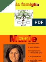 Italian Family Powerpoint