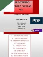 PRESENTACION COLEGIO MARGENTO