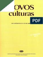 """""""Memória de um rapaz"""" - testemunho de José Ribeiro e Castro, no volume """"Os Católicos e o 25 de Abril"""" (2014)"""