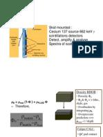 PIC Density LOG