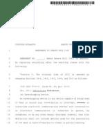 AMENDMENT TO SENATE BILL 1342