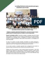 Nota de Prensa PNSR