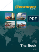 Fendercare Marine - The Book