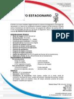 Ecografo DUS 8