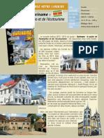 Suriname Guide 2015