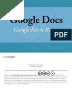 Google Form Basics