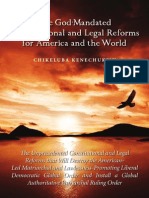 19 June 09 - Final Printmedia-executed eBook Format of God-Mandated Worldwide Constitutional and Legal Reforms