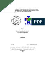 Laporan Kasus DHF pada Gravid