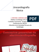 EKG USMP