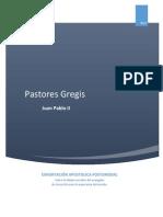 Pastores Gregis