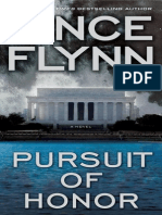 Vince Flynn - Pursuit of Honor - Chapter 50