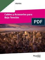 1.-NUEVO-Catlogo-Prysmian-Baja-Tensin-2014-2015