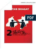 What Young India Wants Chetan Bhagat Pdf