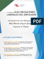 PRINCIPALES OBLIGACIONES LABORALES DEL EMPLEADOR - RMCG.ppt