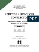 Resolver Conflictos Alumnos