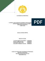 Analisis Laporan Analisis Kinerja Instansi Pemerintah - Kemenpora