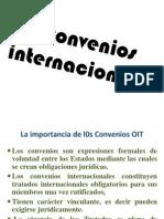 Conven Ios Internacionales
