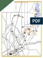 MetroPCSDallasMarathon 2014 Course Map