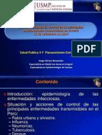 Teoria Sem 6 Esta Enf Transmisibles Perú