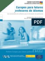 Portfolio Europeo Para Futuros Profesores de Idiomas