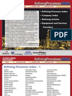 Hydrocarbon Processing Refining Processing 2004