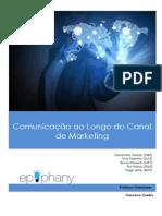 Canais de Distribuição - Comunicação ao Longo do Canal de Marketing