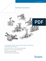 MS-02-445 Instrument Manifold Systems