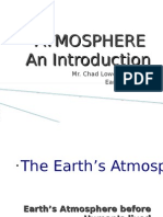 Atmosphere Report