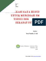 Modifikasi Gaya Hidup Dm Files of Drsmted Fkur