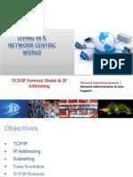 Network OS- Week 3