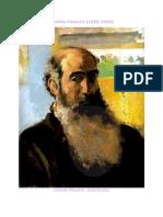 Camille Pissarro. Un grande artista libertario impressionista