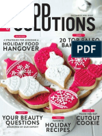 Food Solutions Magazine Dec 2014