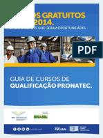 Anexo Curso de Qualificacao Pronatec (1)