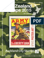 ACS NZ Stamps 2015