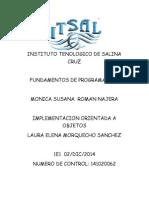 IMPLEMENTACION ORIENTADA A OBJETOS.pdf